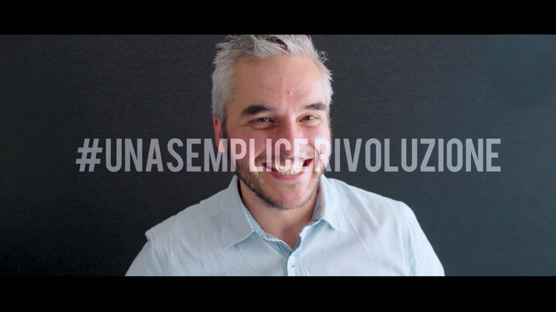 Gabriele Santarelli Sindaco di Fabriano